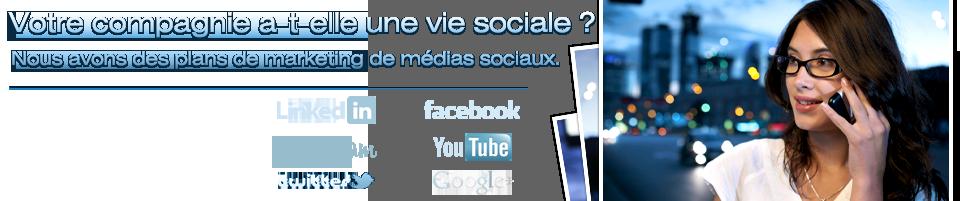 Marketing par reseaux sociaux