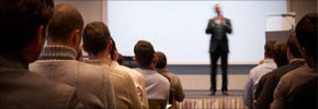 Training Seminar Workshop