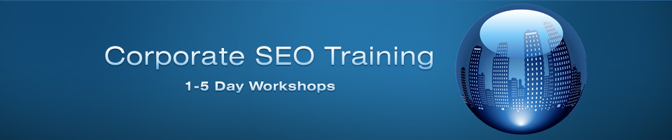 The Best Corporate In-house SEO Training Workshop Seminars