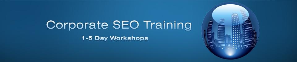 The Best Corporate In-house SEO Training Workshop Seminars