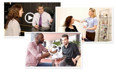 Content Marketing Videos